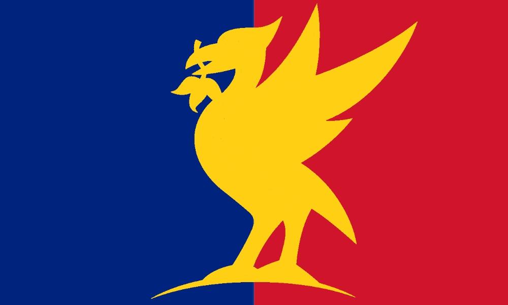 Brazil Flag Melbourne