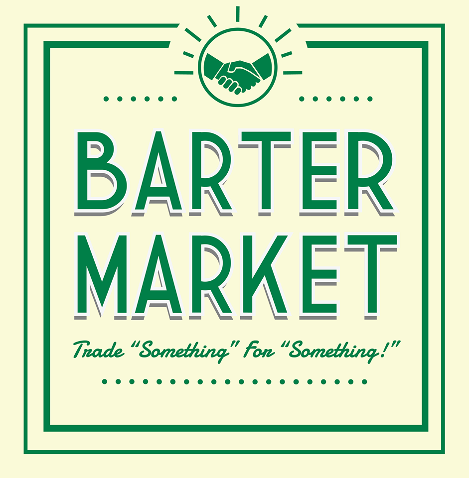 Barter - this is what barter deals. Barter Relations 43